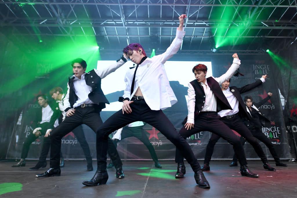 K-pop groups NCT 127, Momoland, Super Junior to headline KAMP Singapore 2019
