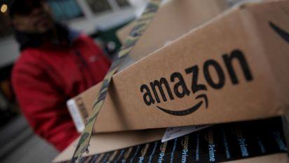 Amazon cracks down on shoppers abusing returns