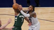 Timberwolves trying to find right lineup balance in closing stretch