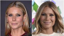 La nueva cara de Gwyneth Paltrow