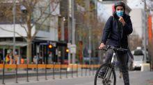 Australia, New Zealand tread cautiously as coronavirus lingers