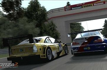 Twenty-four cars will appear in mysterious Forza 2 demo