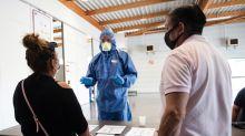Coronavirus : des tests salivaires virologiques mis en place début octobre