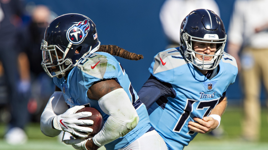 Why the Titans' offense is a must-watch in Week 12