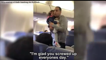 Watch: Passengers Outraged As Southwest Airlines Kicks Family Off Flight Over Toddler Tantrum