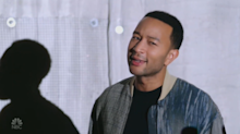 John Legend reveals failed talent show past, is now on course to win 'The Voice'