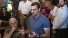Rep. Justin Amash turned on Trump. Will his Michigan district follow him — or turn on him?