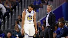 Clippers introduce Warriors to new reality in Chase Center regular-season opener
