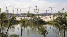 Builder of $100 Billion Malaysia City Looks Beyond Spooked Chinese Buyers