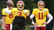 Mike Florio: Alex Smith gives Washington best chance at winning NFC East