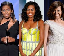 20 of Michelle Obama's best style moments