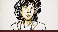 Louise Glück remporte le prix Nobel de littérature 2020