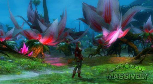Guild Wars 2 free trial and sale extended