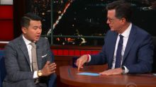 Ronny Chieng Of 'The Daily Show': 'Crazy Rich Asians' A Win For Rich People