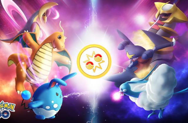 'Pokémon Go' online battle feature starts rolling out