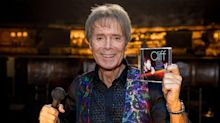 Sir Cliff at 80: The Peter Pan of pop's career in pictures