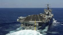 Navy Eyes 2-Carrier Purchase Despite New 'Carrier Killer' Weapons