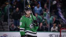 Stars D Stephen Johns announces retirement