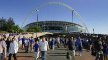 Arsenal and Chelsea supporters allocated 28,000 tickets for next month's FA Cup final at Wembley