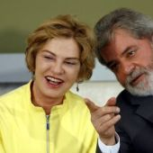 Brazil police seek graft charges against ex-president Lula