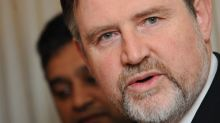 Barry Gardiner defends breaking social distancing rules to join London Black Lives Matter protests