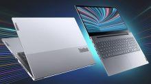 Lenovo 帶來為創意新鮮人準備的 ThinkBook 15p 筆電