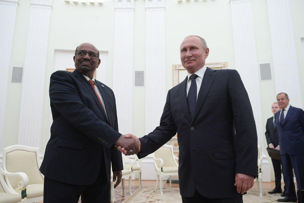 It's Business as Usual for Russians in Sudan, Despite Bashir's Fall