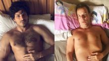 Àngel Llàcer parodia las fotos de los famosos en Instagram