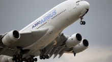 Airbus reports loss after corruption settlement