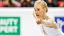 Bradie Tennell pushes forward in fresh start, aiming for triple Axel