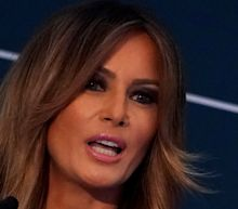 Melania Trump's Hotel Charges Were $174,000 For A Day Trip To Toronto: Records