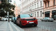 Jaguar Land Rover testing software which allows drivers to earn crypto for sharing data