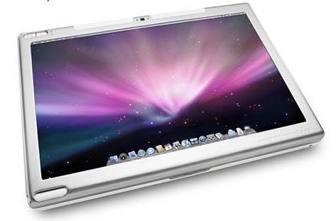 Axiotron Modservice takes your sad, disused Macbook, converts it into swanky new tablet