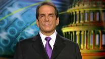 Krauthammer: Obama using SOTU speech to 'crush Republicans'