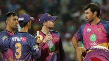 IPL final 2017: Steve Smith-MS Dhoni 'outstanding' relationship key to RPS' success, says coach Stephen Fleming