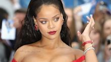 Rihanna had the best answer about royal wedding