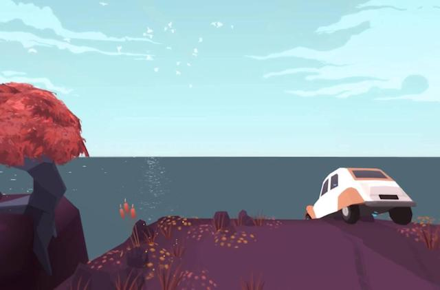Contemplate life in 'Far From Noise' on PS4 November 14th