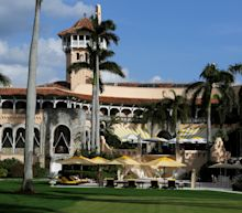 Mar-A-Lago Is Now 'The Southern White House'
