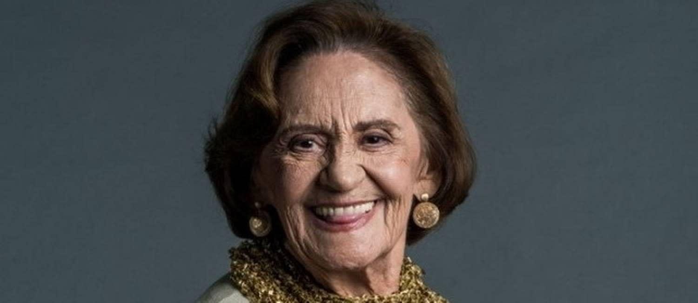 Laura Cardoso faz 93 anos neste domingo: 'Não vou parar nunca,  aposentadoria é um horror!'