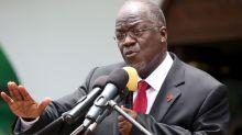Tanzania keeps tightening restrictions on free speech under president Magufuli