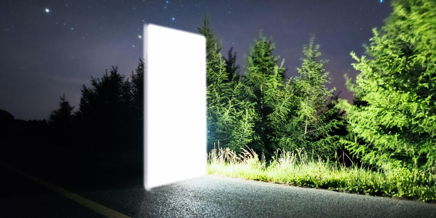 Scientists Are Pretty Sure They Found a Portal to the Fifth Dimension - Yahoo Money