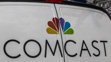 Comcast, Littelfuse, Molina Healthcare and Deluxe highlighted as Zacks Bull and Bear of the Day