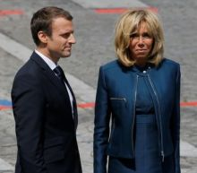 France ditches plans to give Macron's wife paid role after backlash