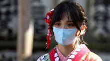Japón prueba medicamentos contra el VIH para combatir el coronavirus