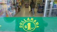 Dollarama Enters Unfamiliar Territory: A Sales Slowdown