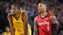 Damian Lillard: I Think Kevin Durant, When Healthy, May Be NBA's Best Player