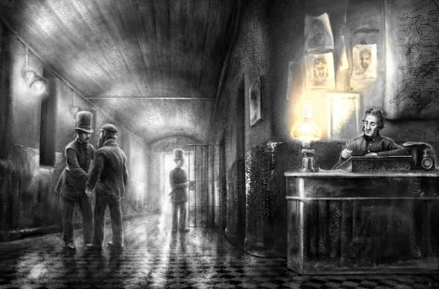 Walking 'Silent Streets' makes for a sinister but short adventure
