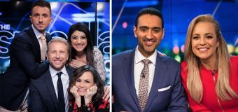 Channel Ten confirms revamp of The Project