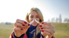 """""""Qué vergüenza siento"""": la confesión de una exfumadora y lo que más agradece tras dejar el cigarrillo"""