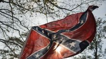 Nazi and Confederate flags flown at Colorado home taken down after 'peaceful dialogue' between 2 sides